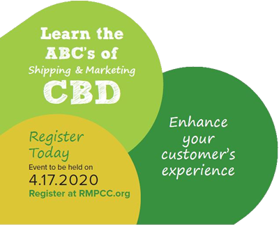 Learn the ABC's of Shipping & Marketing CBD